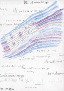 August 31, 2010 - 'It's In His Words'